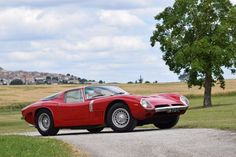 1968 Bizzarrini 5300 GT Strada