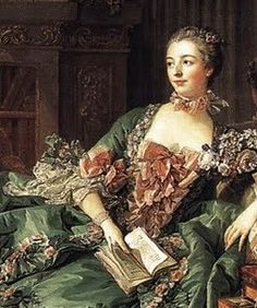 madame de pompadour - There were several reasons for the Marquise de Pompadour's lasting influence over Louis that distinguished her from past mistresses. First, she decidedly established a cordial relationship with Marie Leszczyńska.[8] The Queen had been snubbed by the king's previous mistresses, but Pompadour realized that showing respect for Marie eased Louis' guilt and allowed him to have a strong relationship with his children.