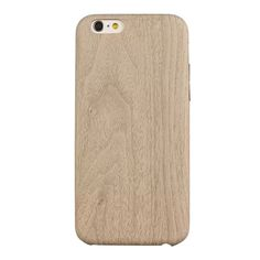 "NeWisdom Hot Selling Sandalwood Grain PU Leather Case Cover For iphone 6s 4.7"" (6s-A): Amazon.co.uk: Electronics"