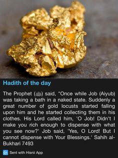 Muslim Quotes, Religious Quotes, Islamic Quotes, Spiritual Quotes, Islamic Msg, Hadith Of The Day, Love In Islam, Prophet Muhammad, Islam Quran