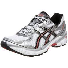 ASICS Men's GEL-1150 Running Shoe,White/Onyx/Red,9.5 M (Apparel) http://www.amazon.com/dp/B002EQ9VNK/?tag=httpmanicom B002EQ9VNK