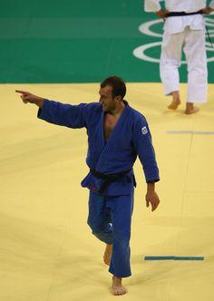Irakli Tsirekidze - Judo - Beijing Olympics 2008 - Mens 90kg