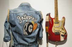 Levi's Pays Tribute to Hot Rod Culture With Rad New Exhibit