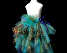halloween peacock costumes for kids - Google Search