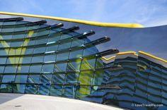 Ferrari museum in Modena - Italy