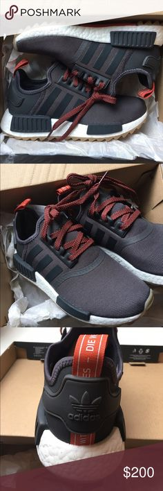NMD R1 Trail Shoes for Women http://m.adidas.com/us/nmd_r1-trail-shoes/BB3691.html Adidas Shoes Sneakers
