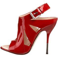 giuseppe zanotti heels half red and black Giuseppe Zanotti Heels, Zanotti Shoes, Shoe Boots, Shoes Heels, Pumps, Red Heels, Mode Shoes, Fashion Heels, Beautiful Shoes