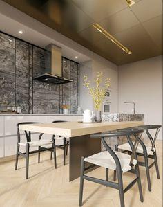 Naturstein für die Küchenrückwand