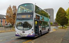 Flying Shuttle, Old Mercedes, First Bus, Buses And Trains, Busses, Coaches, North West, Volvo, Transportation
