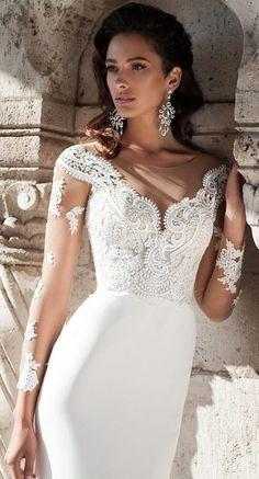 Milla Nova 2016 Bridal Collection -  Velia