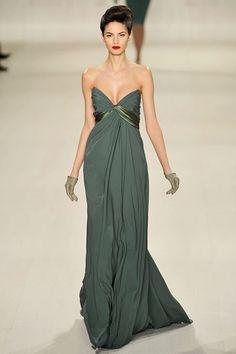 Paris Fashion Week Otoño/Invierno 09/10: Tendencias. | Mucha Moda