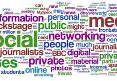 """""""A text cloud or word cloud is a visualization of word frequency in a given text as a weighted list ( wikipedia )."""" This is a concept tha. Best Word Cloud Generator, Create Word Cloud, Text Cloud, Facebook Banner, Social Bookmarking, Information Graphics, Social Networks, Social Media, Cool Words"""