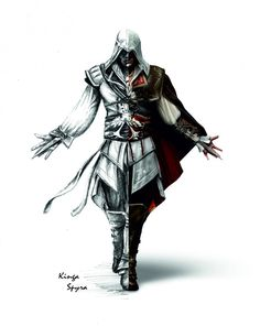 Assassin Creed - Level 29 - http://whitecandy.pl/assassin-creed-level-29/