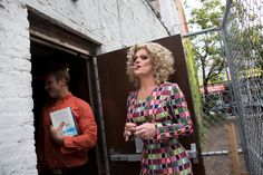 Panti Bliss, Ireland's queen of drag, becomes an accidental national hero in the fight for equal rights for gays.