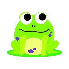 Frog Magnetic Whiteboard Eraser