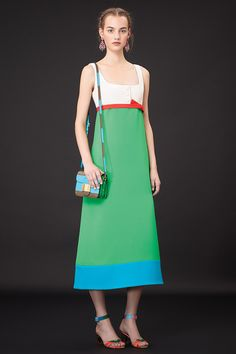 Valentino Resort 2015 - Review - Fashion Week - Runway, Fashion Shows and Collections - Vogue