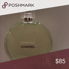 a5decccbc85 Shop Women s CHANEL size OS Other at a discounted price at Poshmark.  Description  Chanel Chance Eau Fraiche Edt 5 FL OZ ml)   brand new no box.