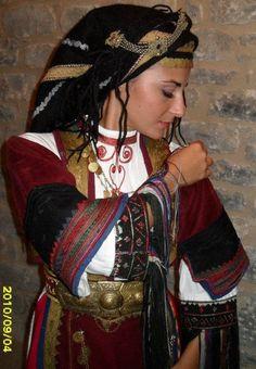 Folk Dance, Traditional Clothes, Greeks, Mongolia, Macedonia, Armenia, North Africa, My People, Headgear