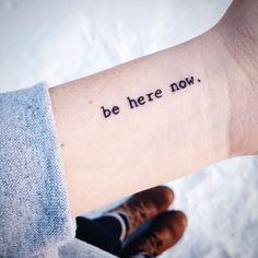 """""""Le merveilleux est dans l'instant."""" [Et après... - Guillaume Musso] #Tattoos#Ink#Inked#Inspiration#FrenchQuote#Quote#Citation"""