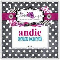 Andie Perfume Oil - 10 ml - Roll On Perfume