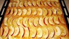 Nejlepší jemný koláč se sladkými jablky – hotovo za 20 minut! | Milujeme recepty