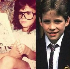 looky, looky... they were always #MFEO Lana Parrilla and Sean Maguire