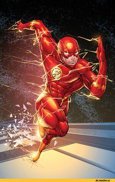 The-Flash-DC-Comics-фэндомы-DashMartin-1956779.jpeg (500×773)