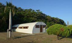 History on Kadena: Quonset the Hut, last of its kind   Stripes Okinawa