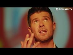 Robin Thicke - Feel Good (Oliver Heldens Remix) (Available March 31) (+l...