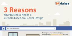 Facebook cover redesign for business engagement