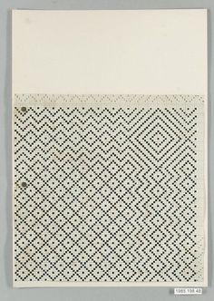 Gertrude Preiswerk, Bauhaus Textile Design