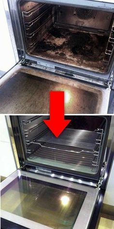 HOMEMADE OVEN CLEANER cup theives dish soap cup lemon juice 1 cup vinegar 1 cup water Shake gently to combine ingredients, spray in your stove.This DIY Oven Cleaner Is Much Better Than Store-B