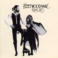 FLEETWOOD MAC - Rumours ℗ 1977, Warner