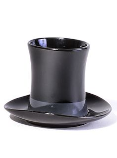 Top Hat Tea Cup and Saucer...love it<3