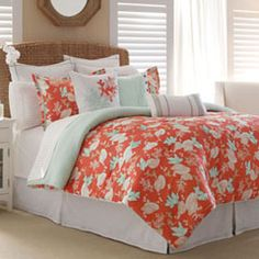 Shop for #bed #comforters in a wide selection of styles and brands at BeddingStyle.com. We have comforters for all tastes and budgets. Our large selection includes Tommy Hilfiger comforters, Laura Ashley comforters, Steve Madden comforters, Tommy Bahama comforters, Marimekko comforters, Perry Ellis comforters, Sean John comforters and many more. The below selection of comforters can be sorted using our filtering system located on the left side of this page. Starting as low as $24.99. #home…