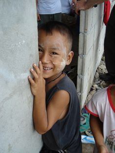 Peekaboo! | Picturing Education For All