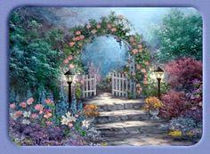 najpiękniejsze ogrody świata - Szukaj w Google