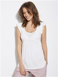 Maternity & Nursing T-Shirt