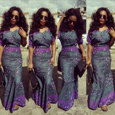 Are you a fashion designer looking for professional tailors to work with? Gazzy Consults is here to fill that void and save you the stress. We deliver both local and foreign tailors across Nigeria. Call or whatsapp 08144088142 African Dresses For Women, African Attire, African Fashion Dresses, African Wear, African Women, African Style, African Outfits, African Inspired Fashion, African Print Fashion