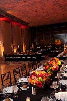 Find This Pin And More On Wedding Ideas Millennium Ballroom Of The Loews Philadelphia Hotel
