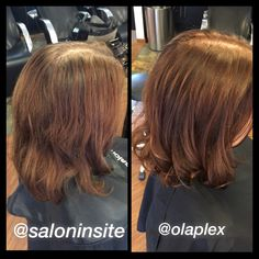 @saloninsite @olaplex @goldwell @ghd @insitecreativeteam
