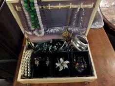 Jewelry by newleafgalleries, via Flickr