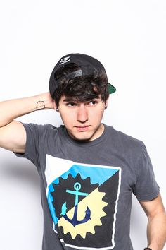 """""""Jc got a tattoo and mommy's mad about it"""" """"haha lets just not talk about that"""" Jc and his lil sis http://www.youtube.com/watch?v=u2w0x0Fne3Q"""