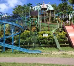 Uehara Upland Park l Okinawa