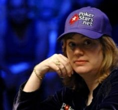 Aside from her talent in poker, one other really interesting thing about Kathy Liebert is that she's not really a gambler at heart like many other professional players.  Instead she likes investing her winnings into the stock market, and she's got a lot of winnings to invest as the all-time leader among women in lifetime tourney cashes with $4.5 million.  That total should only go up in the future.    $5,527,848