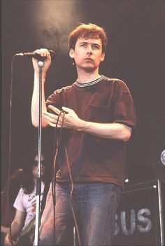 Jim Reid -  The Jesus and Mary Chain