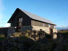 Richard Murphy Architects: House At Killeenaran, County Galway, Ireland
