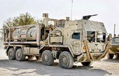 SNAFU!: Rheinmetall MAN Military Trucks keep winning.