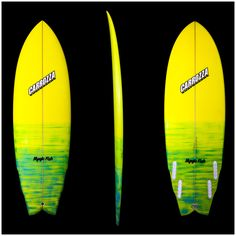 custom fish surfboards huntington beach - Carrozza Surfboards Huntington Beach - The Carrozza Magic Fish model is a high performance fish shape with quad fin setup , deep double concave to vee in the tail. Double wing swallow for drive and bite!