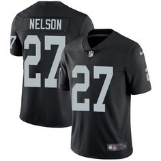 Nike Raiders Charles Woodson Black Team Color Youth Stitched NFL Vapor  Untouchable Limited Jersey And Aqib Talib 21 jersey 7536dce0e